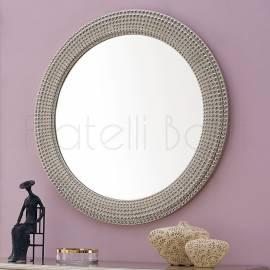 Зеркало Fratelli Barri Rimini, серебро, FB.MR.RIM.215