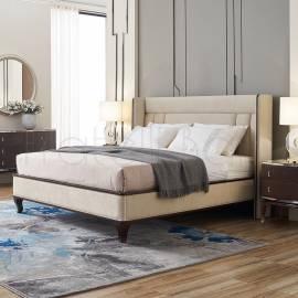 Кровать с решеткой 180х200 Fratelli Barri Rimini FB.BD.RIM.202