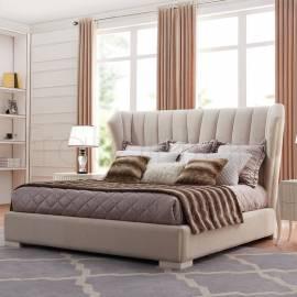 Кровать с решеткой 180х200 Fratelli Barri Rimini FB.BD.RIM.193