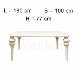 Обеденный стол Fratelli Barri Rimini FB.DT.RIM.176