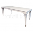 Обеденный стол раздвижной 190/240х100 Fratelli Barri Rimini FB.DT.RIM.198 - Фото 1