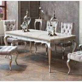 Обеденный стол 189/240х108 Fratelli Barri Venezia, раздвижной, FB.DT.VZ.22