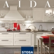 Кухня Stosa Cucine Aida, Италия - Фото 1