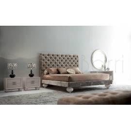 Кровать с решеткой 180х200 Fratelli Barri Palermo FB.BD.PL.656