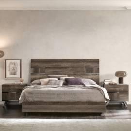 Кровать 160x200 Status Medea MEBVOLT04