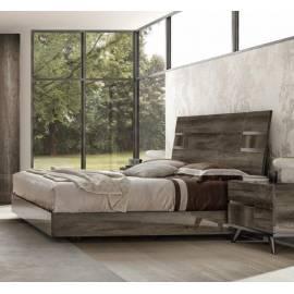 Кровать 180x200 Status Medea MEBVOLT03