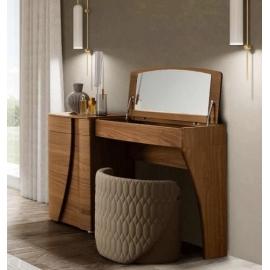 Стол туалетный Camelgroup Luna Noce Тип B правый, 151TOI.01NO