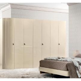Шкаф 6-дверный Altea Camelgroup без зеркал