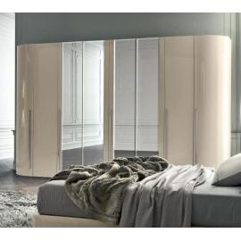 Шкаф 3-дверный Altea Camelgroup с зеркалами