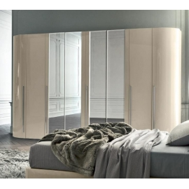 Шкаф 4-дверный Altea Camelgroup с зеркалами