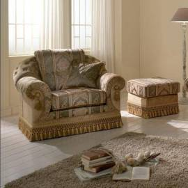 Кресло Oxford CIS Salotti