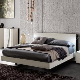 Кровать ECLISSE 180х200 Camelgroup Luna Frassino 151LET.02FR