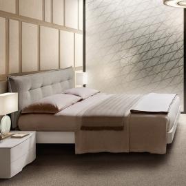 Кровать URANO 180х200 с под.мех. Camelgroup Luna Frassino 151LET.21FR