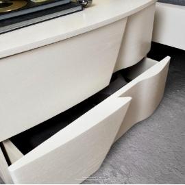 Стол туалетный А Camelgroup Luna Frassino 151TOI.08FR