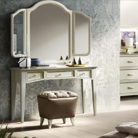 Стол туалетный Camelgroup Giotto Bianco 157TOI.01BA