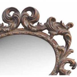 Зеркало PU199 gold L'art domestique