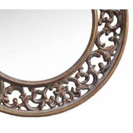 Зеркало PU303C gold L'art domestique