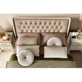 Кровать 160x200 Camelgroup Giotto Antique 157LET.01BA
