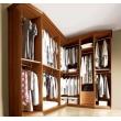 Шкаф 3-дверный угловой высокий Nostalgia Camelgroup - Фото 3