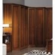 Шкаф 4-дверный угловой высокий Nostalgia Camelgroup - Фото 4