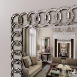 Зеркало CATENA Brillica BL750/1100-R17