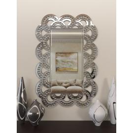 Зеркало CAPELLI Brillica BL800/1200-R10