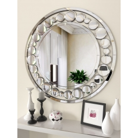 Зеркало CAPRI Brillica BL860/860-C04