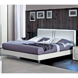 Кровать Vanity Rombi 160 коллекции Dama Bianca Camelgroup с контейнером