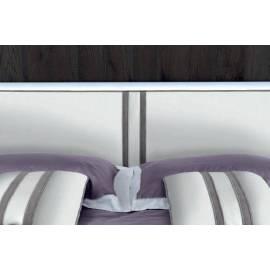 Кровать Vanity Liscio 180 см с контейнером коллекции Dama Bianca Camelgroup