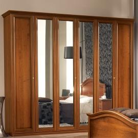 Шкаф 1-дверный Nostalgia Camelgroup, высокий
