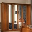 Шкаф 1-дверный высокий Nostalgia Camelgroup - Фото 1