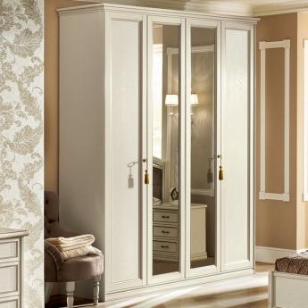 Шкаф 1-дверный низкий Nostalgia Bianco Antico CamelgroupШкаф 1-дверный низкий Nostalgia Bianco Antico Camelgroup