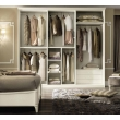 Шкаф 2-дверный Camelgroup Nostalgia Bianco Antico, высокий - Фото 5
