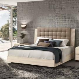 Кровать 160х200 Status Perla мягкое изголовье PLBWLLT08