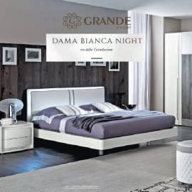Спальня Camelgroup Modum Dama Bianca, Италия