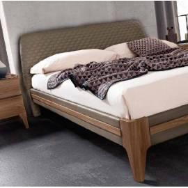 Кровать 180 Akademy Camelgroup основание с экокожей