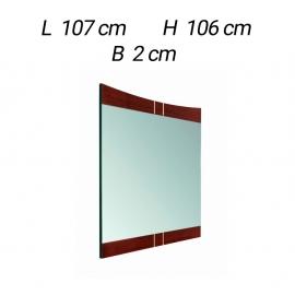 Зеркало Alf Group Bellagio квадратное KJBE140