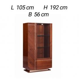 Витрина 2-дверная Alf Group Bellagio PJBE0600