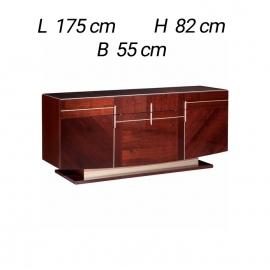 Буфет-прилавок 175 см Alf Group Bellagio KJBE612