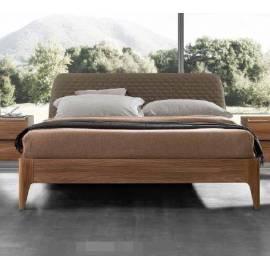 Кровать 160 Akademy Camelgroup с контейнером