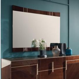 Зеркало Alf Group Bellagio прямоугольное KJBE640