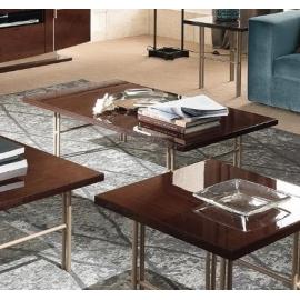 Столик журнальный 120х70 Alf Group Bellagio прямоугольный PJBE0627