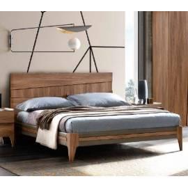 Кровать Fold 180 коллекции Akademy Camelgroup основание экокожа