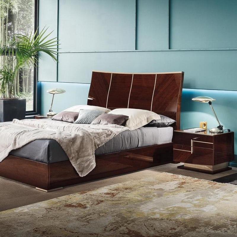 итальянские спальни классика