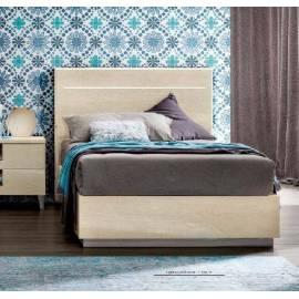 Кровать Legno 120 коллекции Ambra Camelgroup 148LET.01AV