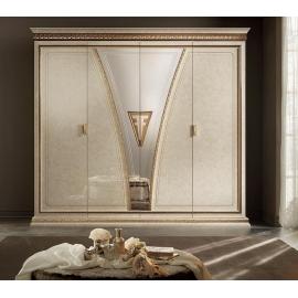Шкаф 4-дверный Arredo Classic Fantasia