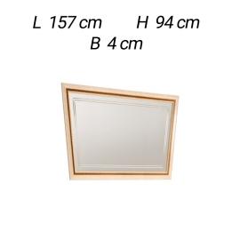 Зеркало большое трапеция Arredoclassic Fantasia арт.230