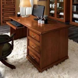 Письменный стол 130 см Nostalgia Camelgroup