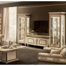 Витрина 1-дверная Arredo Classic Fantasia