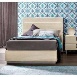 Кровать Legno 140 коллекции Ambra Camelgroup 148LET.02AV